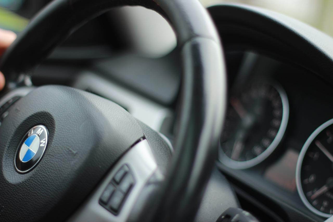 praca kierowcy w Anglii
