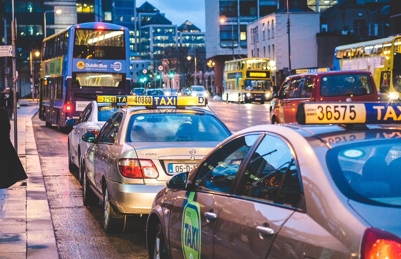 Rozliczenia kierowców Manchester