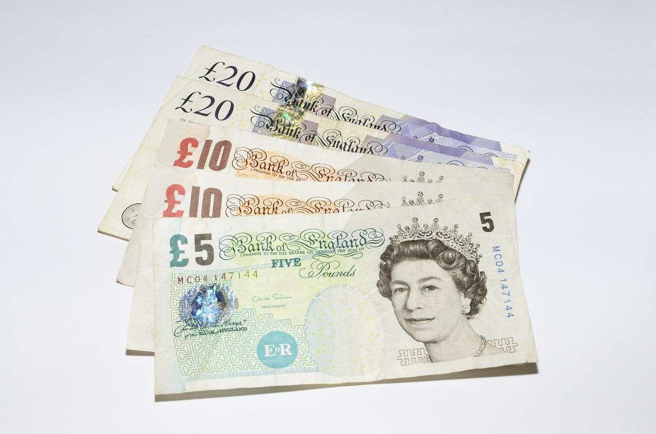 Rozliczenia podatku UK